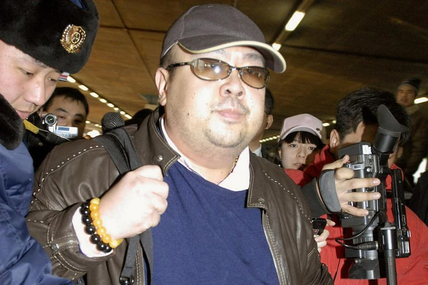The autopsy results for North Korean leader Kim Jong Un's estranged half-brother, who was murdered last week in Kuala Lumpur, could be released as early as Wednesday (Feb 22).