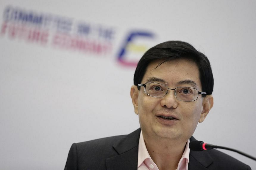 Singapore's Budget statement for 2017 will be delivered by Finance Minister Heng Swee Keat today.