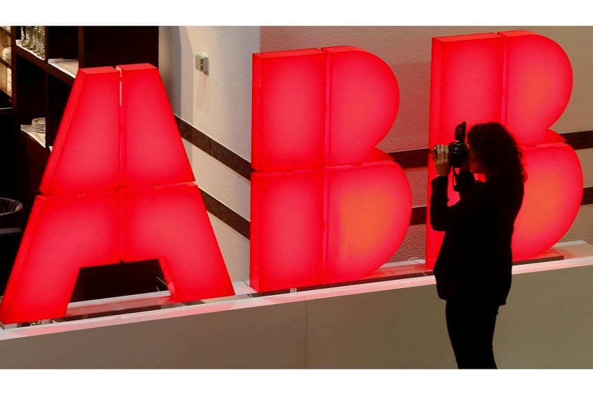ABB said it had uncovered significant embezzlement at its South Korean subsidiary, on Feb 22, 2017.