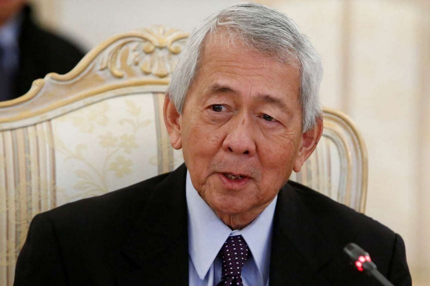 Philippine Foreign Minister Perfecto Yasay said Asean hopes US President Donald Trump can soon unveil a clearer picture of his policies on China and South-east Asia.