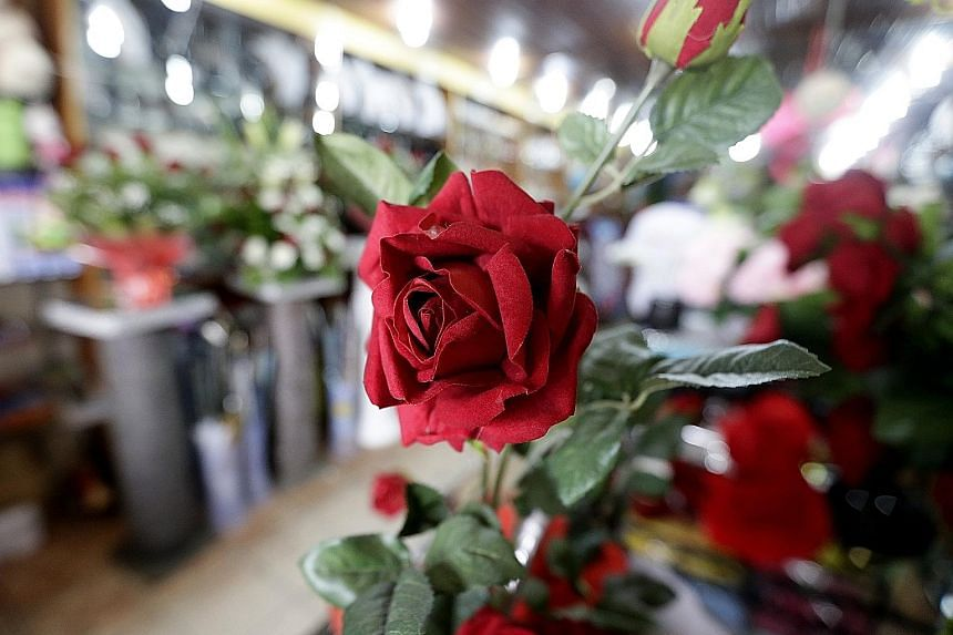 The ability to detect a chemical with a rose-like smell suffers the most drastic decline with age, says the study.
