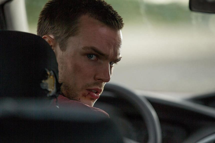 Nicholas Hoult plays Casey, an ordinary man thrust into extraordinary circumstances because of love.