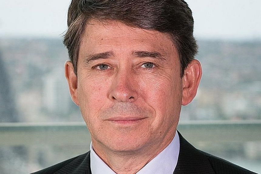 Mr Cripps has been the CEO of HSBC Australia since 2013. He has held several other leadership positions in the bank.