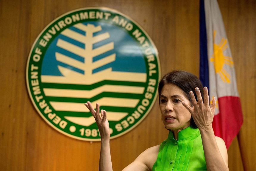 Philippine Environment Secretary Regina Lopez has in recent months moved global commodity markets with a campaign to close roughly two-thirds of the existing mines in the Philippines.