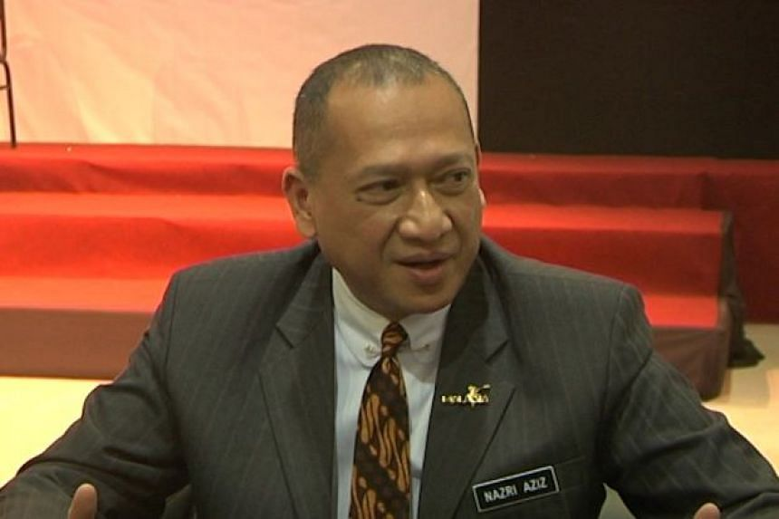 Malaysia's Culture and Tourism Minister Mohamed Nazri Abdul Aziz called North Korea a rogue state and discouraged Malaysians from visiting the country.