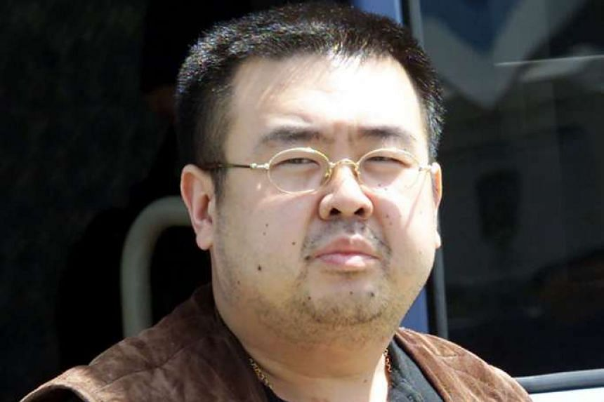 Malaysian police said on Friday (Feb 24) that VX was found on the body of Mr Kim Jong Nam and they are investigating how the chemical entered the country.