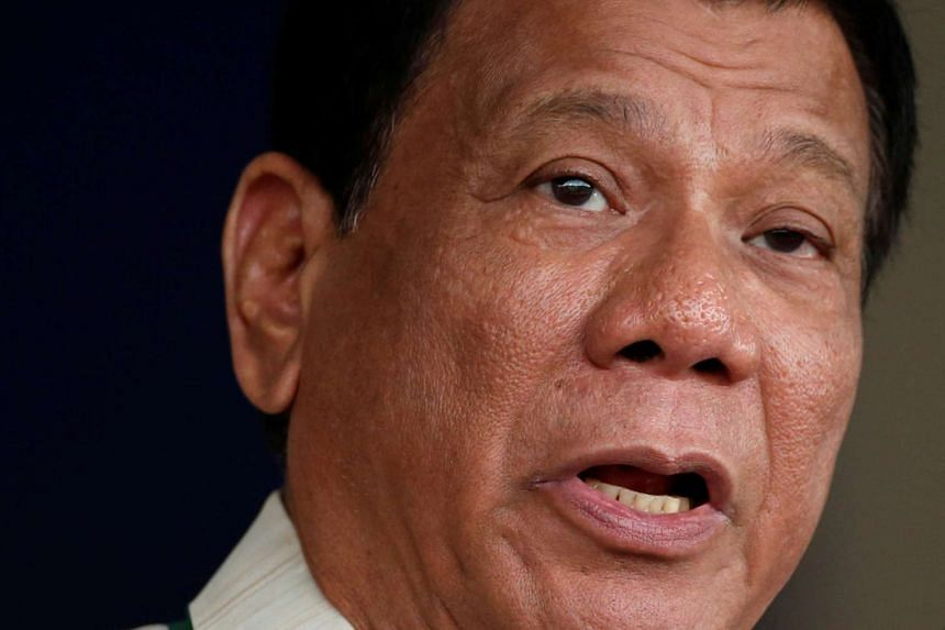 Duterte is keen to tap China for loans, tourists and infrastructure.