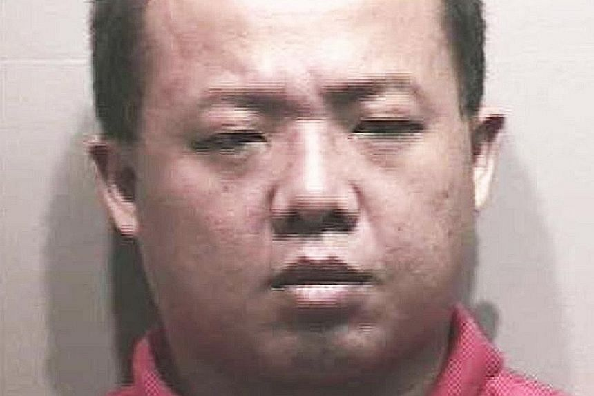 A psychiatric report found that Lee had a brief psychotic disorder at the time of the killing.