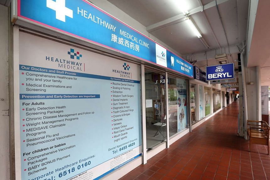 Healthway Medical Corporation (HMC) reported a much bigger net loss of S$40.9 million for the fourth quarter ended Dec 31, 2016, from the S$904,000 loss for the same period a year ago.