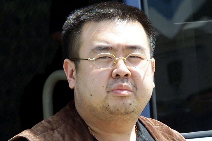 """Malaysian police said on Friday (Feb 24) that the chemical substance used in the murder of Kim Jong Nam was identified as """"VX nerve agent""""."""