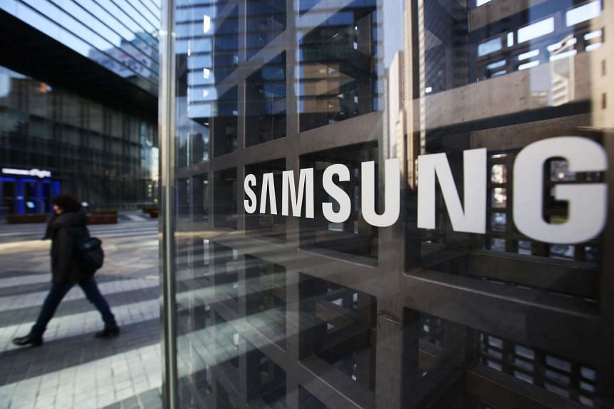 Tech giant Samsung Electronics Co Ltd said on Friday (Feb 24) it will strengthen controls for financial support made to third parties, after its vice-chairman was arrested in a graft scandal.