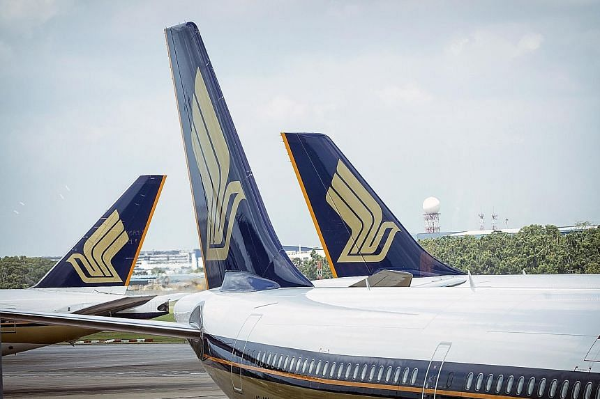 To mark its 70th anniversary this year, SIA has slashed fares for both long- and short-haul flights as well as for business- class travellers.