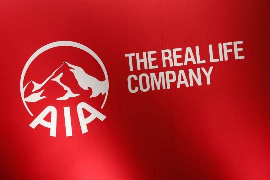 AIA said the value of new business rose to US$2.75 billion (S$3.86 billion) for the year ending Nov 30, up from US$2.20 billion the previous year.