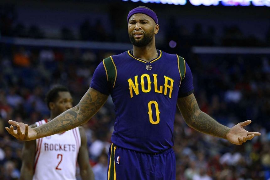 All-Star centre DeMarcus Cousins said he had no interest in talking to Sacramento Kings' owner Vivek Ranadive or general manager Vlade Divac about why the team did not make good on a promise not to trade him.