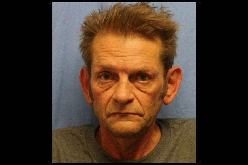 Navy veteran  Adam Purinton, 51, has been charged.