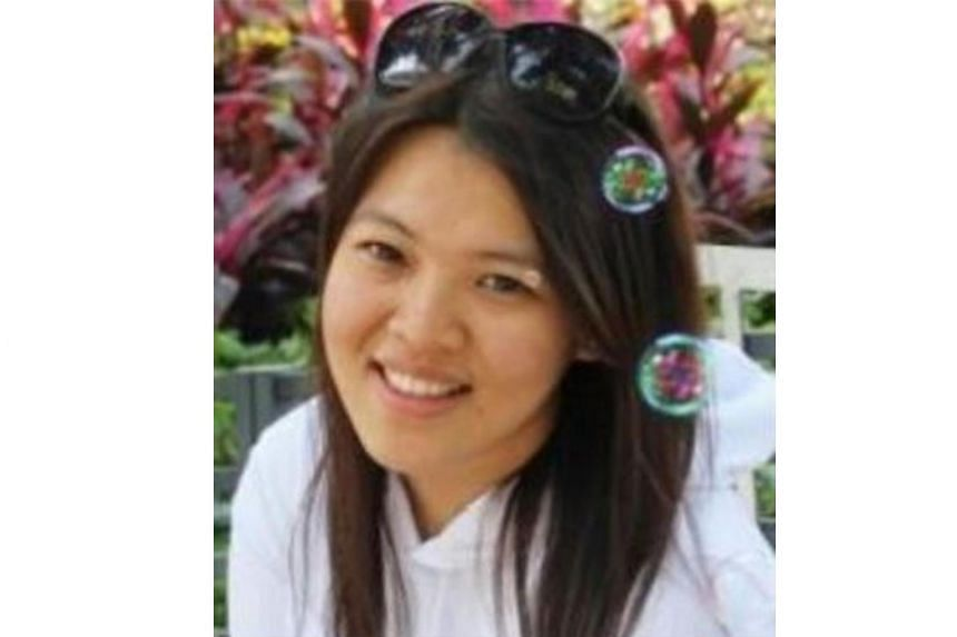 Ms Lim Peck Teng, 25, suddenly collapsed at home and later died in hospital on Feb 25, 2017.
