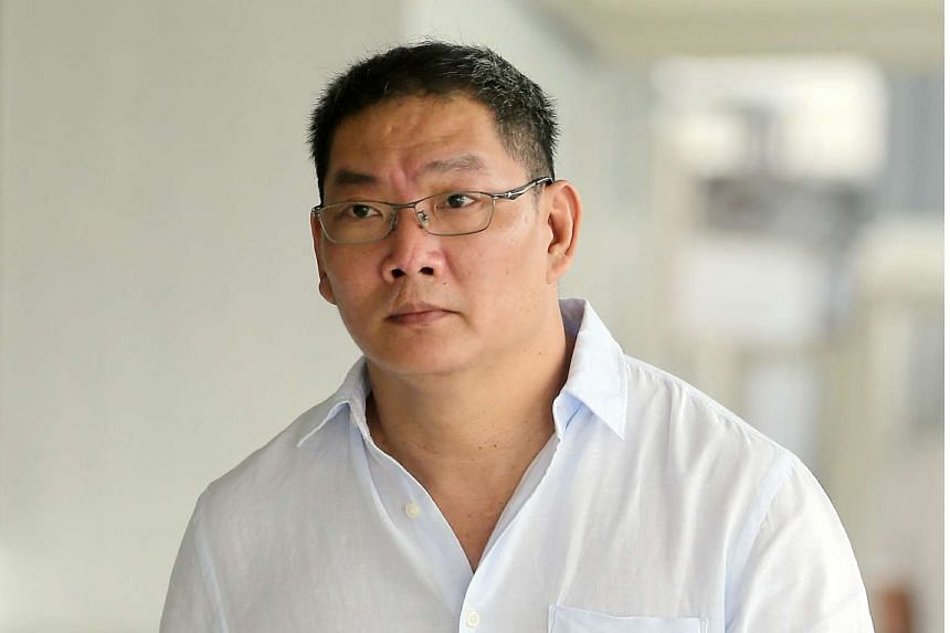 Cabby Chan Chuan Heng, was sentenced to 19 weeks' jail for voluntarily causing hurt and giving false information to the police after an altercation with Norwegian Arne Corneliussen on Sept 2014.