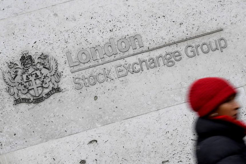"""The London Stock Exchange on Sunday (Feb 26) said it is """"highly unlikely"""" it will be able to meet antitrust conditions set by Brussels for its tie-up with Deutsche Boerse."""