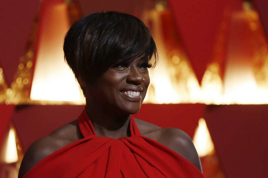 Viola Davis won Best Supporting Actress for Fences.