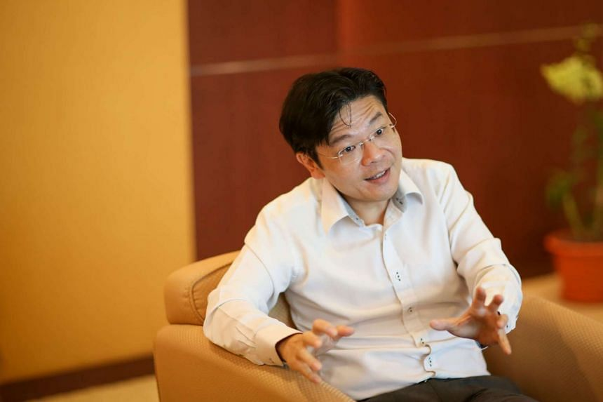 """The Architects (Amendment) Bill will enable architects registered with the Board of Architects here to ply their trade in a """"participating overseas jurisdiction"""", Minister for National Development Lawrence Wong said."""