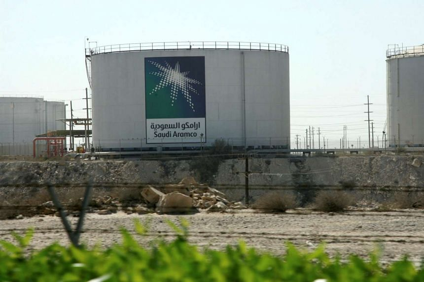 Saudi Aramco's deal with Malaysia's Petronas will secure an outlet for Saudi Arabian crude oil for at least 20 years.