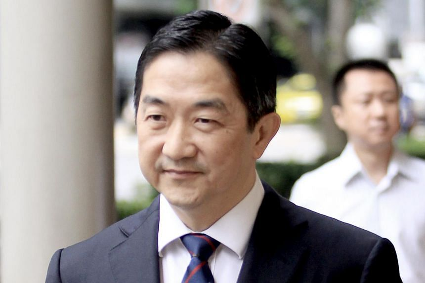 John Soh Chee Wen was slapped with seven new witness tampering charges with regard to the 2013 penny stock crash.