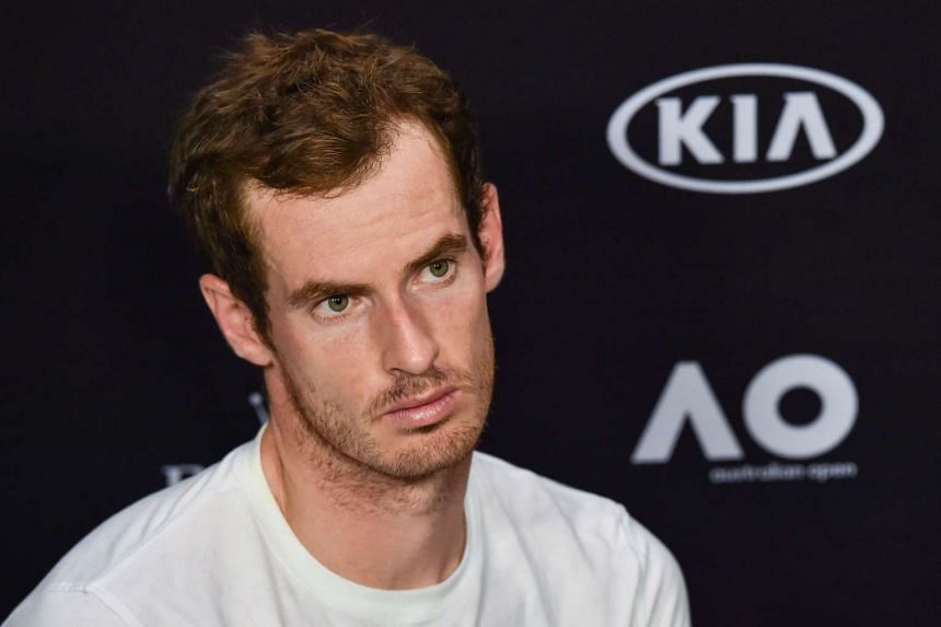 Britain's Andy Murray said he is against allowing players returning from anti-doping bans to get into tournaments on wild card slots.