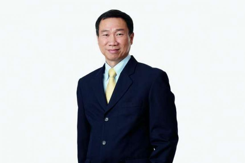 Mr Tan Swee Yiow will be appointed CEO and executive director of Keppel Reit Management with effect from March 20, 2017.