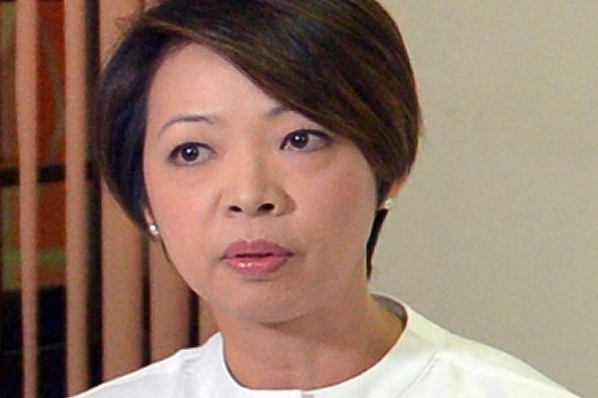 Ms Foo Mee Har