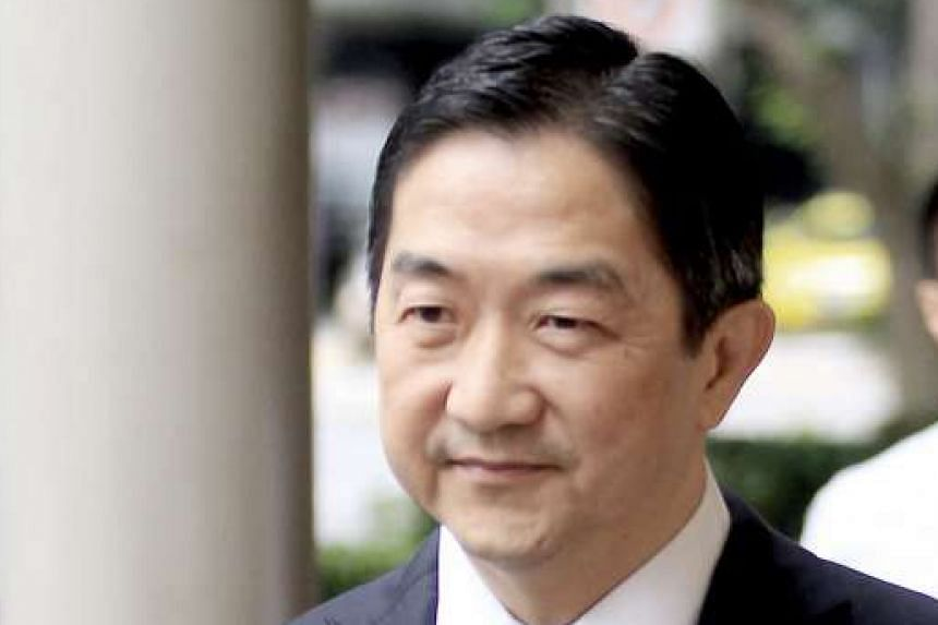 Soh faces 188 charges and could face the longest jail term imposed in Singapore for financial crime.