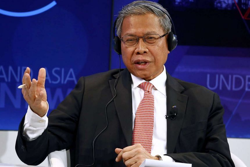 Malaysia's Minister of International Trade and Industry Mustapa Mohamed said that there is no trade embargo imposed on Malaysian companies keen on doing business with North Korea.