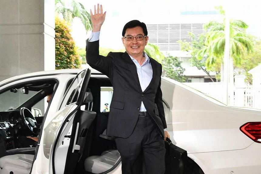 Finance Minister Heng Swee Keat said on Thursday (March 2) that Budget 2017 sets out a strategy for building a better Singapore in a sustainable way.