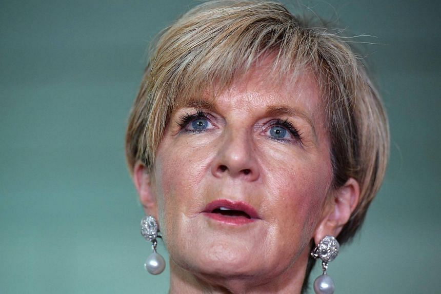 Foreign Minister Julie Bishop said the meeting – involving all its top diplomats from 113 missions – would focus on a broad reset of Australia's approach to international relations and trade.
