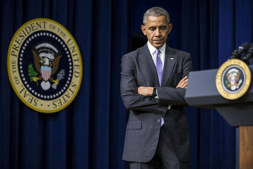 Former senior Obama administration officials said that none of the efforts were directed by then-President Barack Obama.