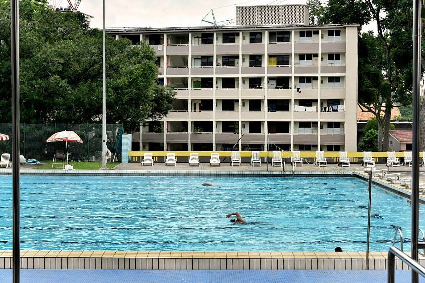 Researcher Lindsay Blackstock said that they hope the study will encourage people to practise proper pool hygiene by leaving the pool to urinate in the changing rooms.