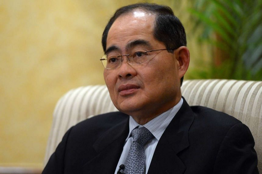 Minister for Trade and Industry (Trade) Lim Hng Kiang said the Government is keeping a close eye on business costs to ensure that they do not rise excessively.