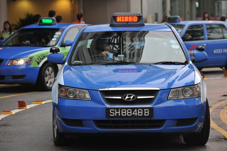 ComfortDelGro is third taxi firm with plans to introduce surge pricing | The Straits Times