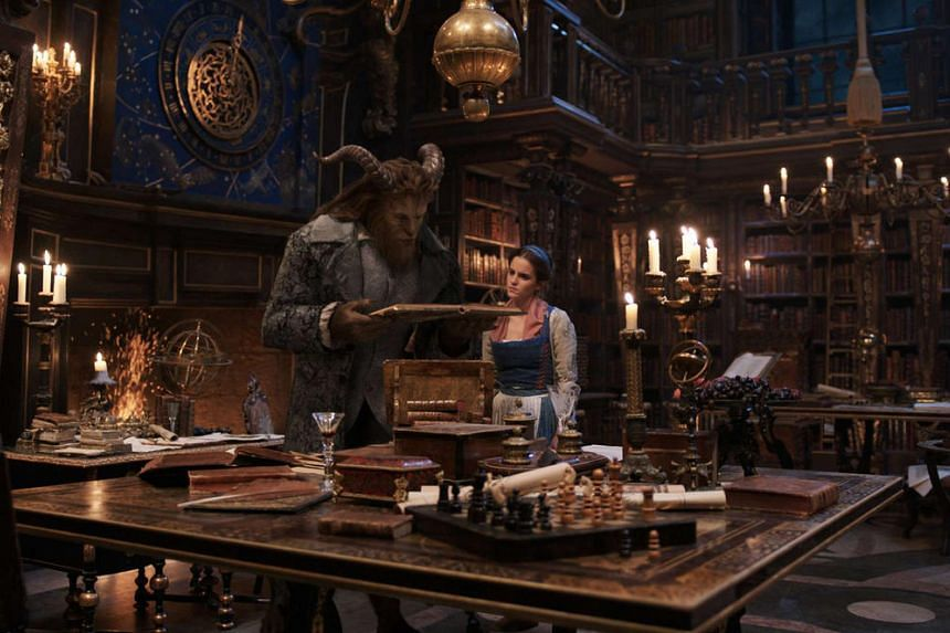 Disney will feature its first gay scene when manservant LeFou is seen struggling with his sexuality in the live-action remake of Beauty and the Beast.