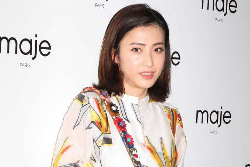 Kimbie Chan, 37, is estimated to be worth HK$50 billion (S$9 billion) thanks to her fugitive businessman husband Joseph Lau, 65, of property company Chinese Estates Holdings.