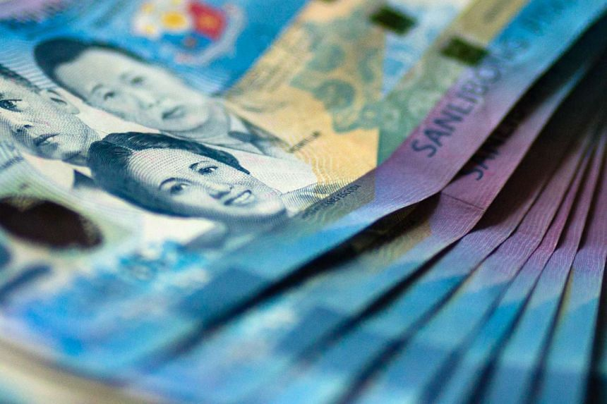 The peso has hit a more than 10-year low as investors are spooked by allegations against President Rodrigo Duterte's unlawful killings and corruption in his former post.