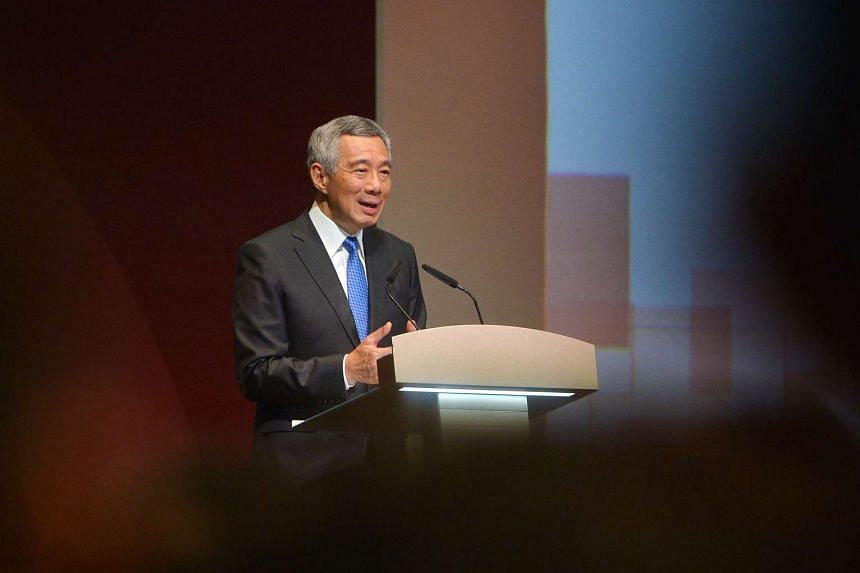 Prime Minister Lee Hsien Loong said that he hoped the public debate reminded Singaporeans of the value of water.