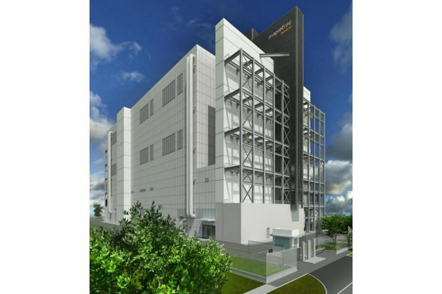 Mapletree Industrial Trust will be building a six-storey data centre in western Singapore at an estimated development cost of S$60 million.