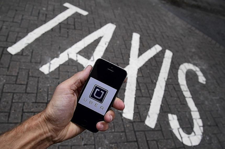 Data collected about agents of regulatory authorities is used by Greyball to mark them. But Uber says the program mainly denies ride requests to fraudulent users who violate its terms of service and include opponents who collude with officials on sti