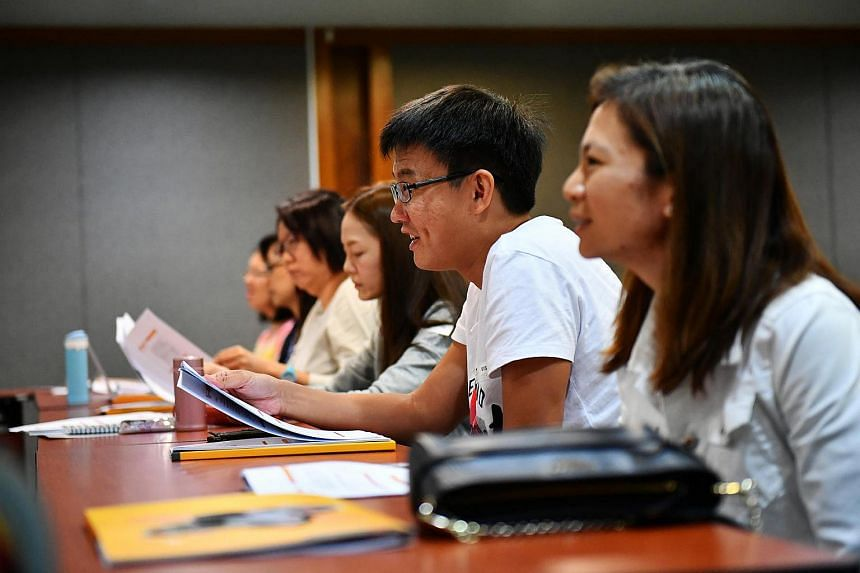 The Straits Times will be organising its first series of parenting masterclasses to help parents understand how to provide their children with life skills that cannot always be taught in the classroom.