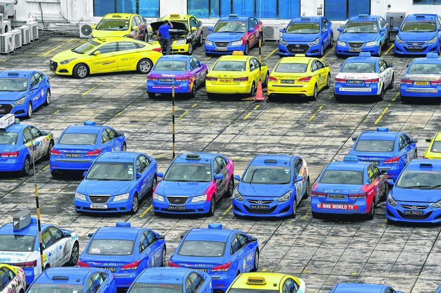 Taxi companies' dynamic pricing should improve matching of supply to demand: Ng Chee Meng | The Straits Times