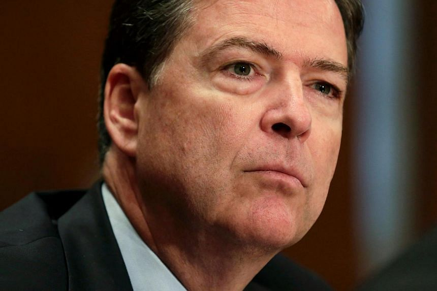 FBI Director James Comey has asked the Justice Department to publicly reject US President Donald Trump's assertion that former president Barack Obama ordered the tapping of Trump's phones.