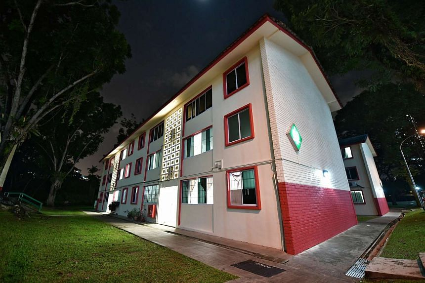 Monthly rents for flats under the Parenthood Provisional Housing Scheme will be slashed by as much as $400 from April 1.