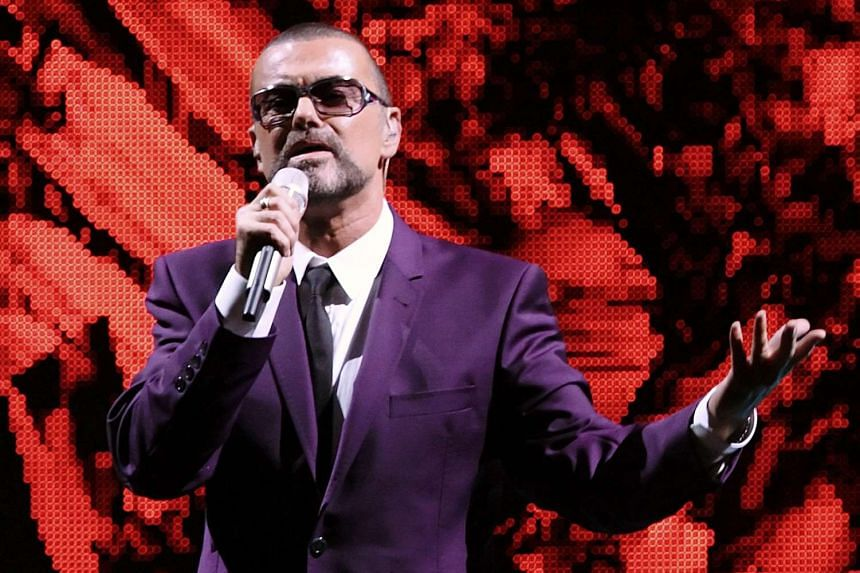 The cause of George Michael's death was dilated cardiomyopathy with myocarditis and fatty liver.