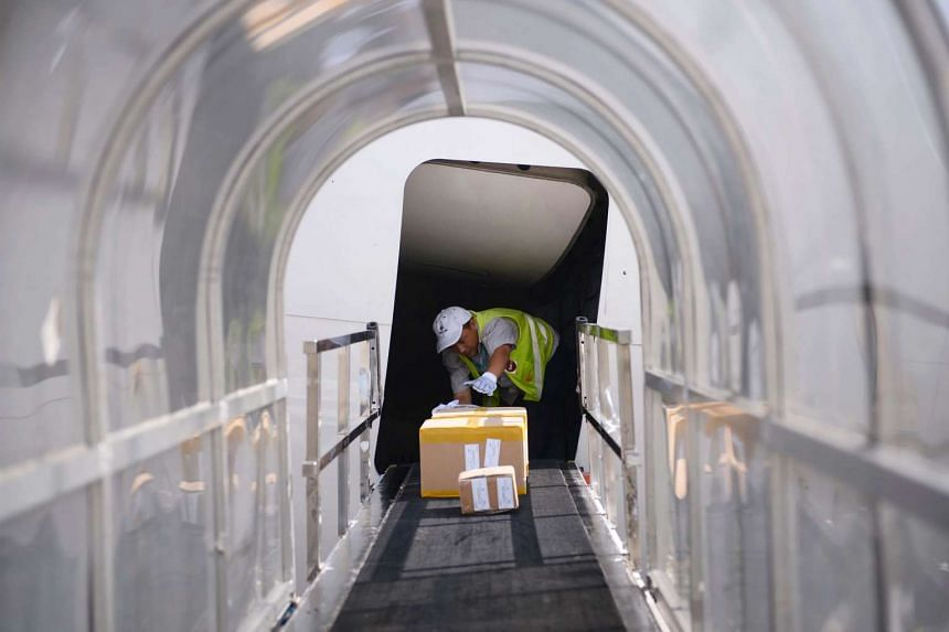 The global air cargo market showed steady growth in demand at the start of 2017, according to data released by the International Air Transport Association (IATA).