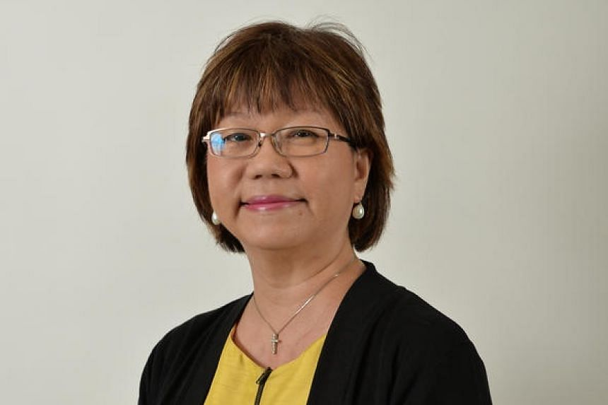 Ms Denise Phua (Jalan Besar GRC) wants to transform the education system for the future economy.